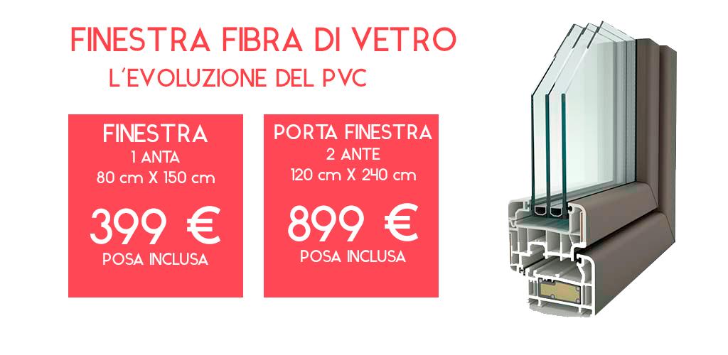 OFFERTA-FIBRA-1 PVC FIBRA DI VETRO