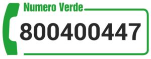NUMERO-VERDE-300x118 PVC 7 CAMERE DIAMOND